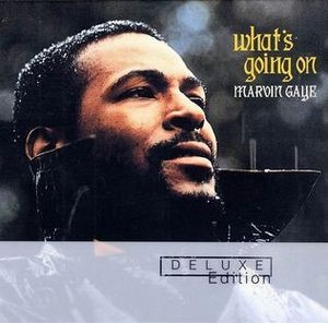 What's Going On (Deluxe Edition - CD2)