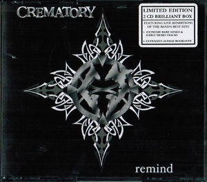 Remind (CD2)