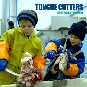 Tongue Cutters