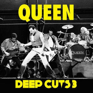 Deep Cuts (vol.3 - 1984-1995)