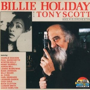 With Tony Scott And His Orchestra (reissue 1955-56)