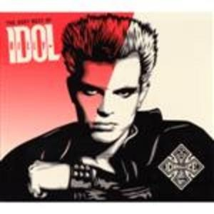 The Very Best Of Billy Idol (idolize Yourself)