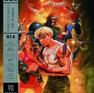 Streets Of Rage 3 (2CD)