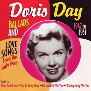 Ballads & Love Songs from The Early Years [1947-51]