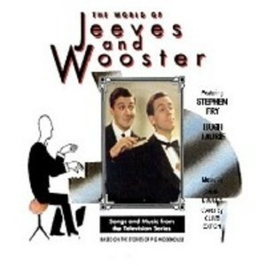 The World of Jeeves and Wooster ( OST )