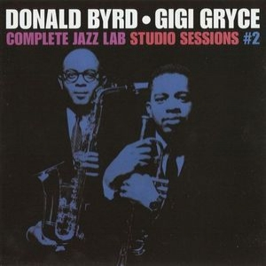 Complete Jazz Lab Studio Sessions (CD2)