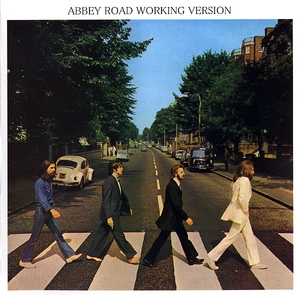 Abbey Road Working Version [2CD] {Misterclaudel MCCD010+011}