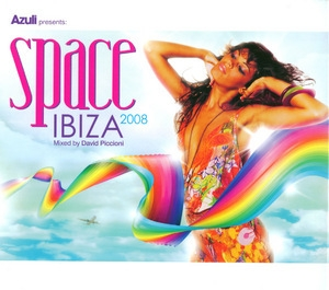 Presents Space Ibiza 2008 (CD1)