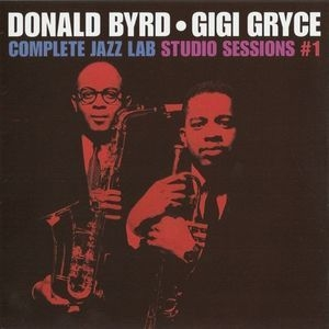 Complete Jazz Lab Studio Sessions (CD1)