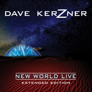 New World Live (extended Edition)