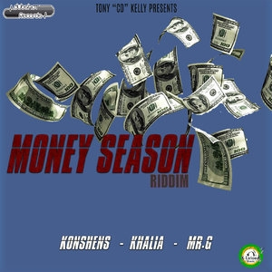 Money Season Riddim