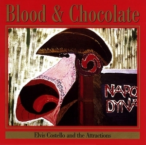 Blood & Chocolate (Bonus disk)