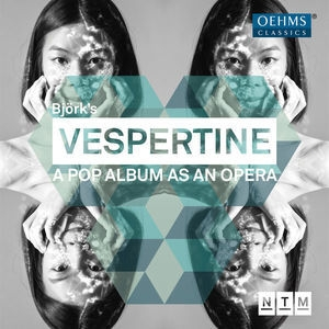 Vespertine A Pop Album As An Opera (Live) [Hi-Res]
