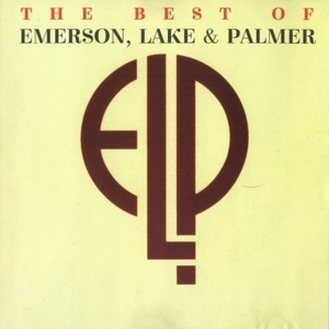 The Best Of Emerson, Lake & Palmer