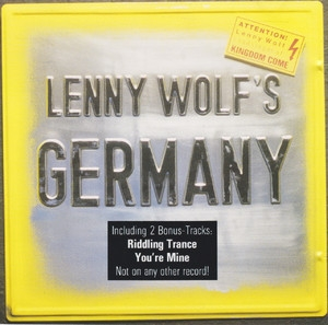 Lenny Wolf's Germany