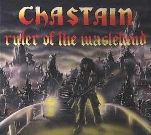 Ruler of the Wasteland (2008 Remastered)