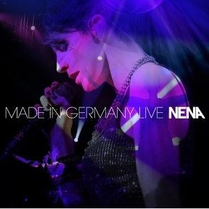 Made In Germany Live (2CD)