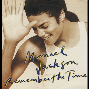 Remember The Time [CDS]