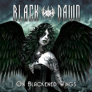 On Blackened Wings