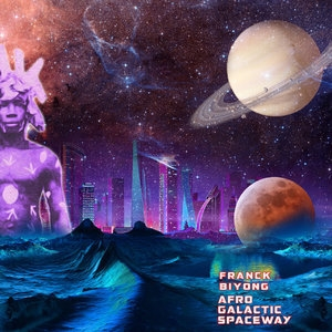 Afro Galactic Spaceway