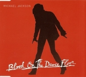 Blood On The Dance Floor [CDS]