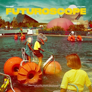Futuroscope, Vol. 1 [Hi-Res]