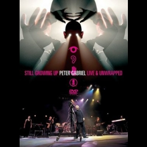Still Growing Up Live Brussels (cd1)