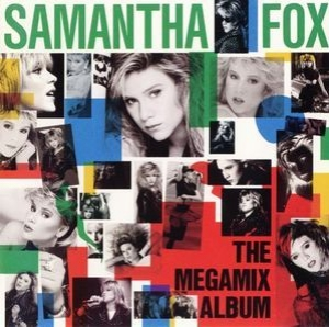 The Megamix Album (Japan)