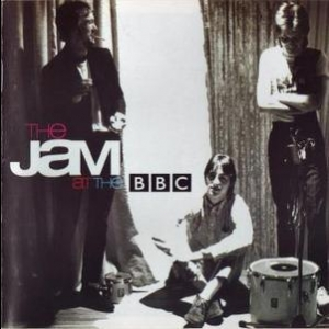 The Jam At The BBC  (CD2)