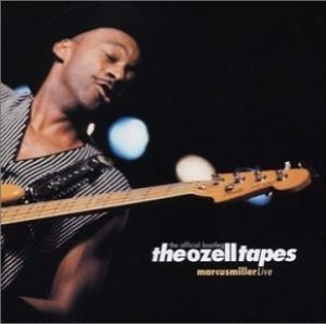 The Ozell Tapes (CD1)