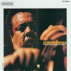 Charles Mingus With Orchestra