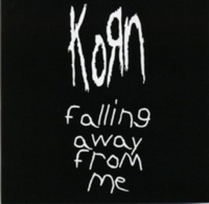 Falling Away From Me [CDS]