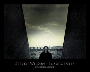 Insurgentes - Deluxe Edition Disc 1