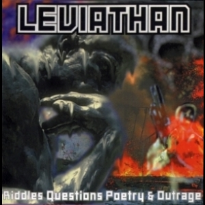 Riddles Questions Poetry & Outrage