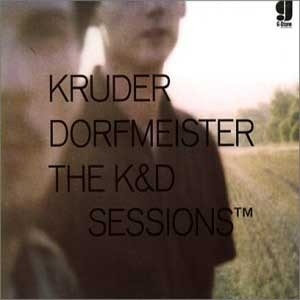 The K And D Sessions (CD1)