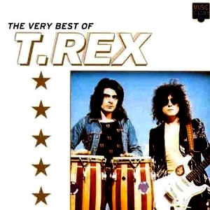 The Very Best Of T.Rex