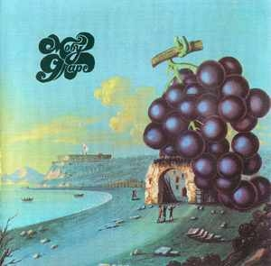 Wow. Grape Jam 67/68