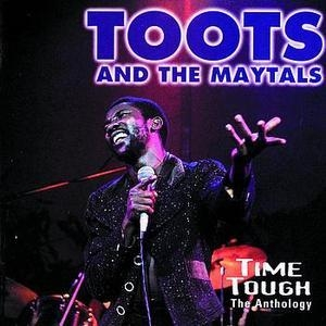 Time Tough The Anthology (CD1)