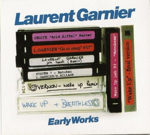 Early Works (CD1)