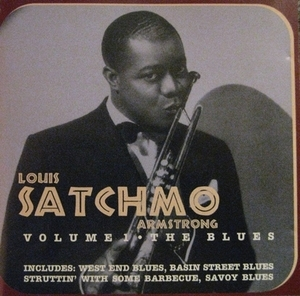 Satchmo Volume 1 The Blues