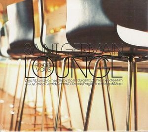 Saint Germain - Lounge Rendezvous (CD2)