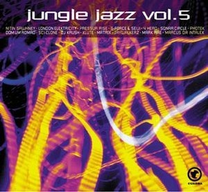 Jungle Jazz Vol.5