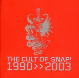The Cult Of Snap! 1990 - 2003 (Cd1)