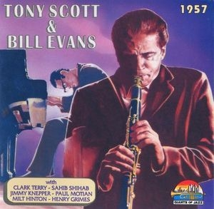 Tony Scott & Bill Evans