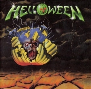 Helloween [EP] (1996, Remastered)