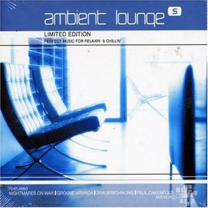 Ambient Lounge - Vol. 5 (Cd 2)