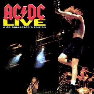 Live Collector's edition (2CD) (Vinyl rip)