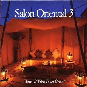 Salon Oriental Vol.3  (CD1)
