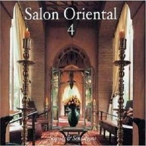 Salon Oriental Vol.4 (CD2)