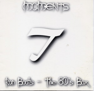 The 80's Box (CD4) - Moments